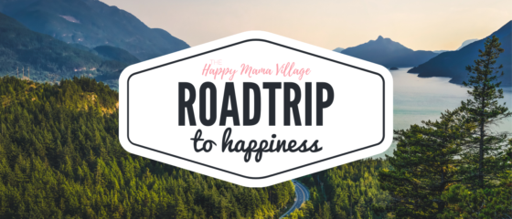 Roadtrip to Happiness Cours